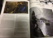 FAE Faeries and Enchantment Magazine - Issue 42 Summer 2018
